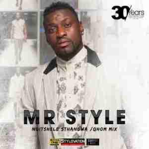 Mr Style - Ngitshele Sthandwa Sam (Gqom Mix)